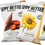 Way Better Snacks maker buys its ingredient supplier