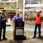 21st Amendment expands $21 million San Leandro brewery