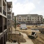 Will Birmingham's apartment boom continue in 2017?