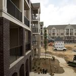 Daniel Corp. completes latest phase of Lane Parke development with new hotel