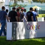Google nabs two startups for wireless tech, ad boost