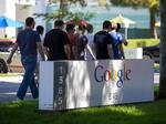 At Google, bad behavior being called out in a big way