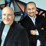 Tech startups turn corner