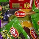 Tyson Foods announcement spurs pushback