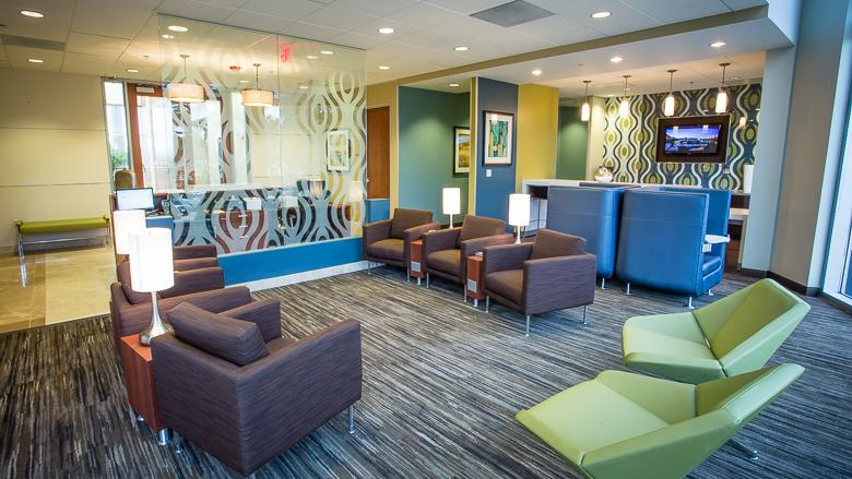 Union Station co-working tenant Regus plans two Wichita
