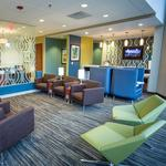 Union Station co-working tenant Regus plans two Wichita locations