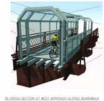 Corporate dollars push Harahan Bridge project forward