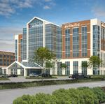 Houston Methodist names CEO of new Woodlands hospital