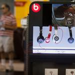 D.C.'s tie to Apple's Beats acquisition