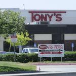 United Natural Foods leader calls acquisition of Tony's Fine Foods 'satisfying'
