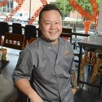 Teaching us Thai: Food Network chef Jet Tila spices up Pakpao (Video)