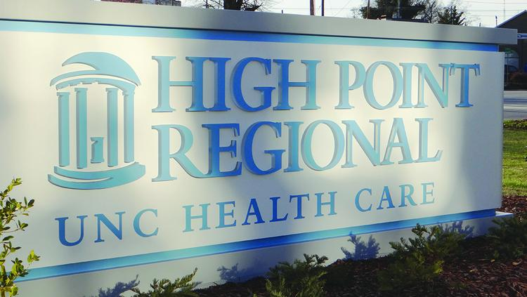 Report: HP Neurologists to leave practice, hospital to close