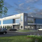 Opus planning another spec building at Rickenbacker