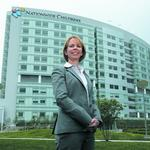 About Nationwide Children's plan to grow again