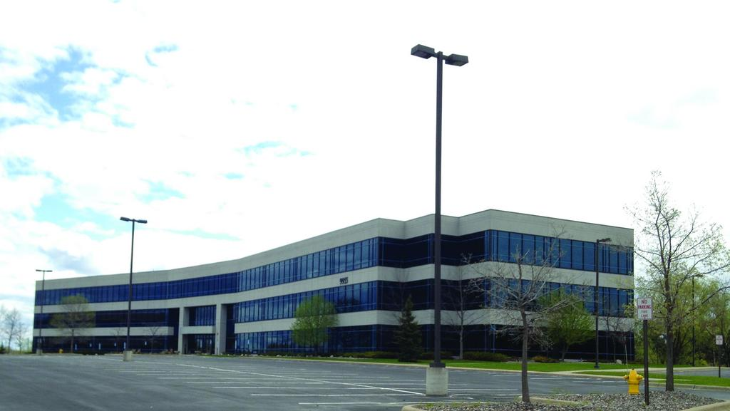 Polaris is moving 400 employees from its Medina HQ and Plymouth
