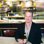 EXCLUSIVE: <strong>Aiello</strong> selling acclaimed Pizza Sola restaurants