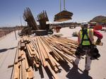 US construction spending hits biggest gain since 2007