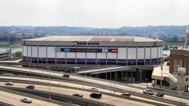 What would you like to see happen with U.S. Bank Arena?