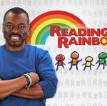 'Reading Rainbow' Kickstarter flies 5.4 times as high