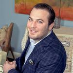 <strong>Joshua</strong> <strong>N</strong>. <strong>Curlett</strong> Dallas Business Journal 40 Under 40 Honoree