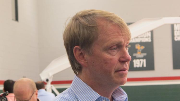 Bucks Owner Wes Edens Sells Brookdale Senior Living Stock