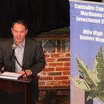 Angel investors are high on legal marijuana's opportunities