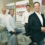 Househappy, GruntWorks combine in home services tech mashup
