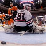 Flyers ink new radio broadcast contract