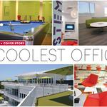 2014's Coolest Office Spaces: More than bragging rights