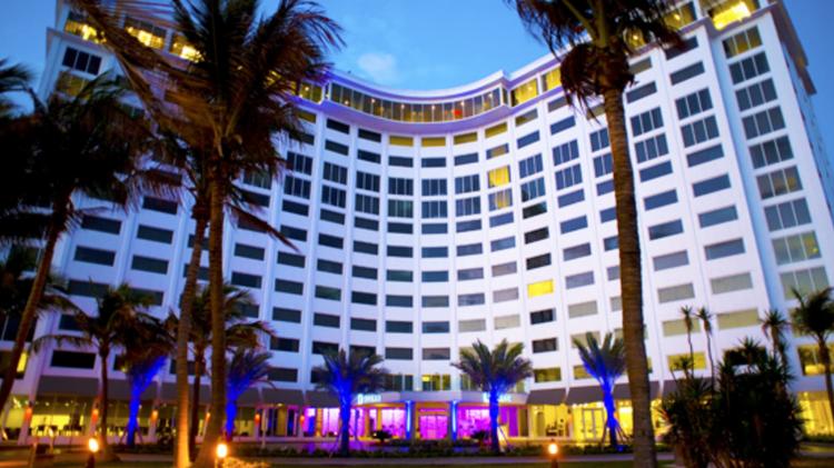 B Ocean Fort Lauderdale Becomes Sonesta Friday