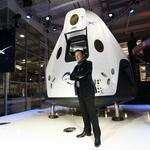 Space Florida on SpaceX moon mission: 'Competition drives race for exploration'