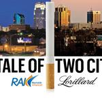 Potential Reynolds-Lorillard deal: What's at stake in the Triad
