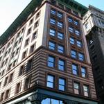 Boston architect seeks landmark status for Downtown Crossing office building
