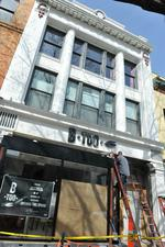 B Too to open May 7