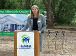 Habitat for Humanity taking on home revitalizations