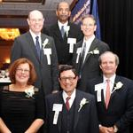 UB Law alumni lauded at 52nd annual dinner