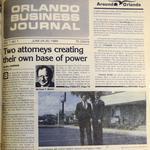 Orlando 1984: Those were the days