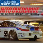 BJ50: Jax companies talk about speed bumps on the road to success (Video)