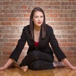 <strong>Emily</strong> <strong>Bennington</strong> on why your blog can't suck if you're building a brand