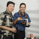 Chef <strong>Chai</strong> moving ahead with plans to change Waikiki restaurant's concept