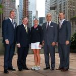 PGA, LPGA join forces to create hybrid event: a golf tournament and women's leadership summit all in one