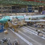 Emirates in talks to buy Boeing 747-8s