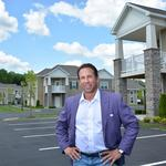 Luxury apartments fill fast in Colonie