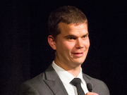 Justin Knight, CEO of MetaMorph Software