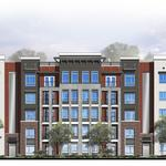 Irish Hill apartments plans approved
