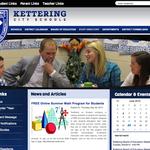 Kettering City Schools superintendent resigns