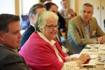 Gallery: Nonprofit execs talk strategy, share challenges