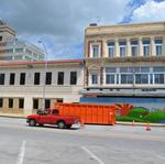 Lamar Hunt Jr. kicks off downtown KCK revitalization effort