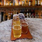 Beer, lottery bills advance