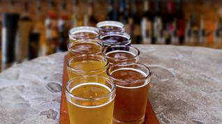Are you more likely to buy a craft beer if it's made locally?